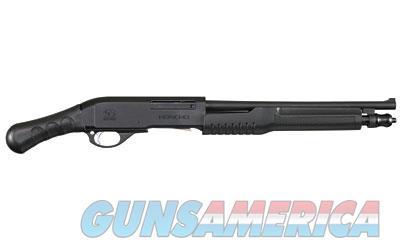 Chiappa/Charles Daly Honcho (CF930.157)  Guns > Shotguns > Charles Daly Shotguns > Pump