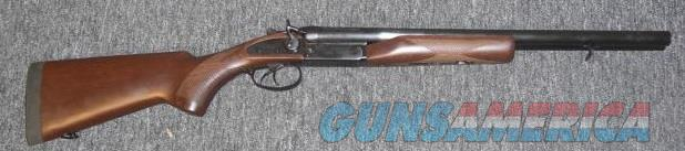 Zhongzhou/C.A.I. JW-2000 in 20 Gau  Guns > Shotguns > Century International Arms - Shotguns > Shotguns