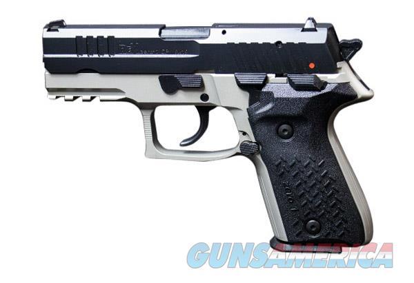 Arex/Fime Group Rex Zero 1CP (REXZERO1CP-13)  Guns > Pistols > FIME Group Pistols > Rex Zero 1