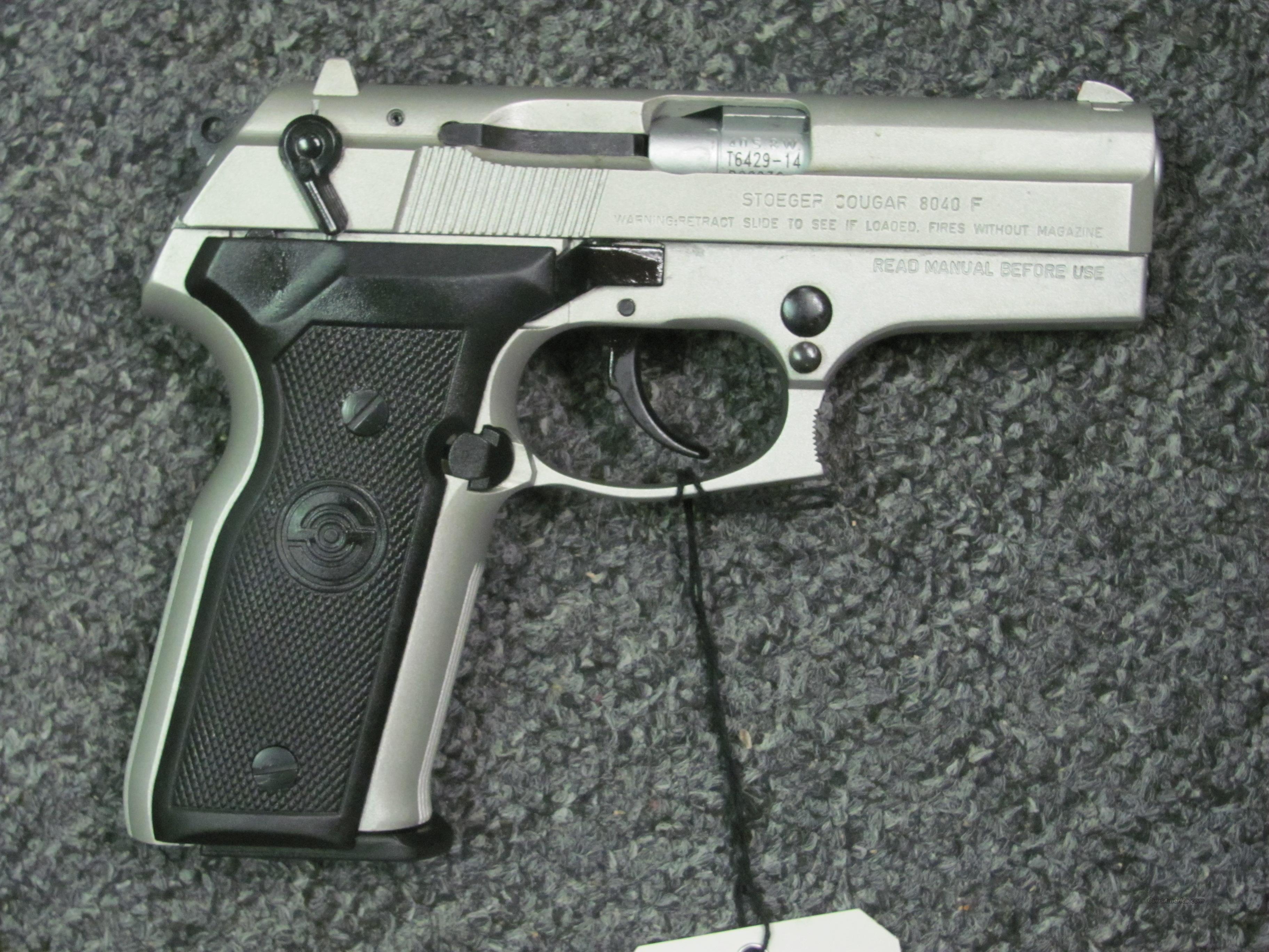 Stoeger 8040f 31710 guns gt pistols gt beretta pistols gt model 92