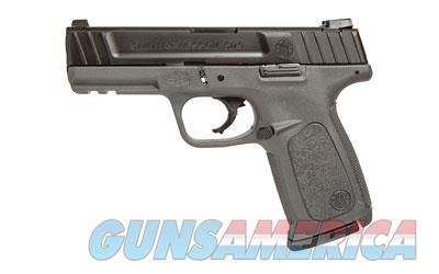 Smith & Wesson SD9 (11995) w/Gray Frame  Guns > Pistols > Smith & Wesson Pistols - Autos > Polymer Frame
