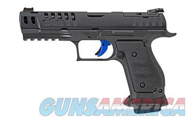 Walther PPQ Q5 Match SF (2830418)  Guns > Pistols > Walther Pistols > Post WWII > P99/PPQ