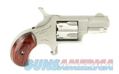 North American Arms NAA-22S  Guns > Pistols > North American Arms Pistols