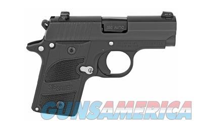 Sig Sauer P238 Nightmare (238-380-NMR)  Guns > Pistols > Sig - Sauer/Sigarms Pistols > P238
