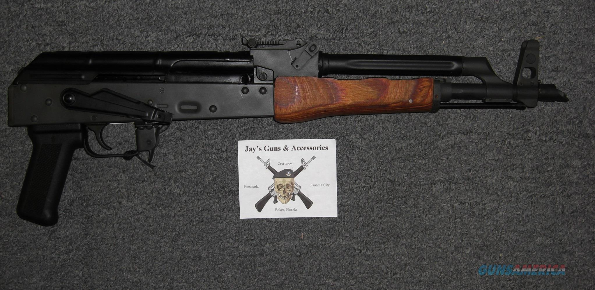 Century International Arms AK Pistol  Guns > Pistols > Century International Arms - Pistols > Pistols
