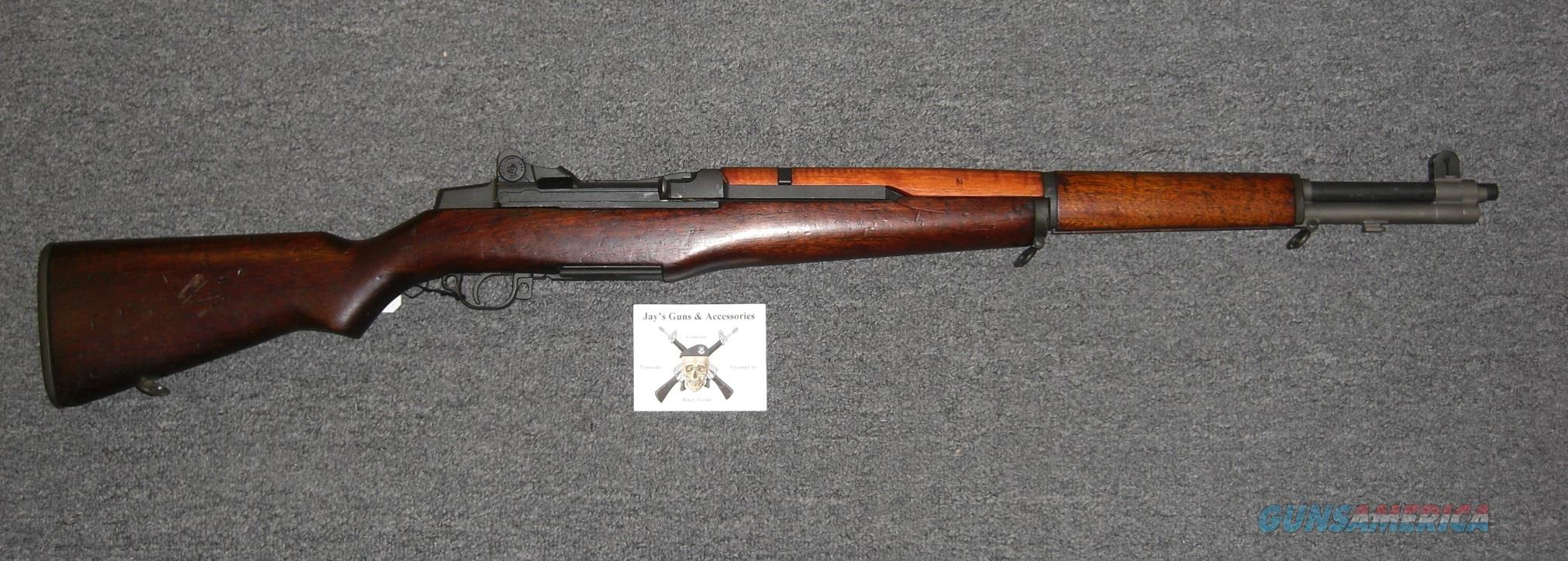 m1 garand arms Shop from the world's largest selection and best deals for m1 garand rifle shop with confidence on ebay.