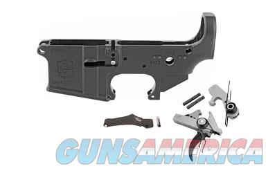Knight's Mfg Co/KAC SR-15 Non Ambi Lower Receiver Kit  Guns > Rifles > AR-15 Rifles - Small Manufacturers > Lower Only