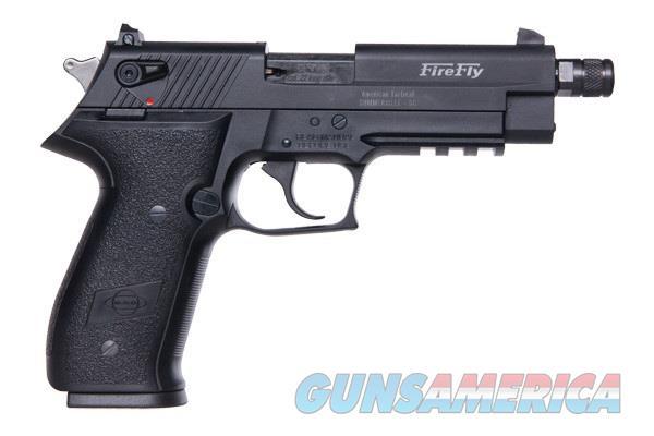 GSG/ATI Firefly  Guns > Pistols > American Tactical Imports Pistols