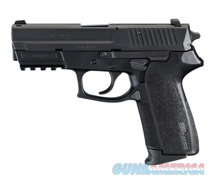 Sig Sauer SP2022 (E2022-40-BSS)  Guns > Pistols > Sig - Sauer/Sigarms Pistols > 2022
