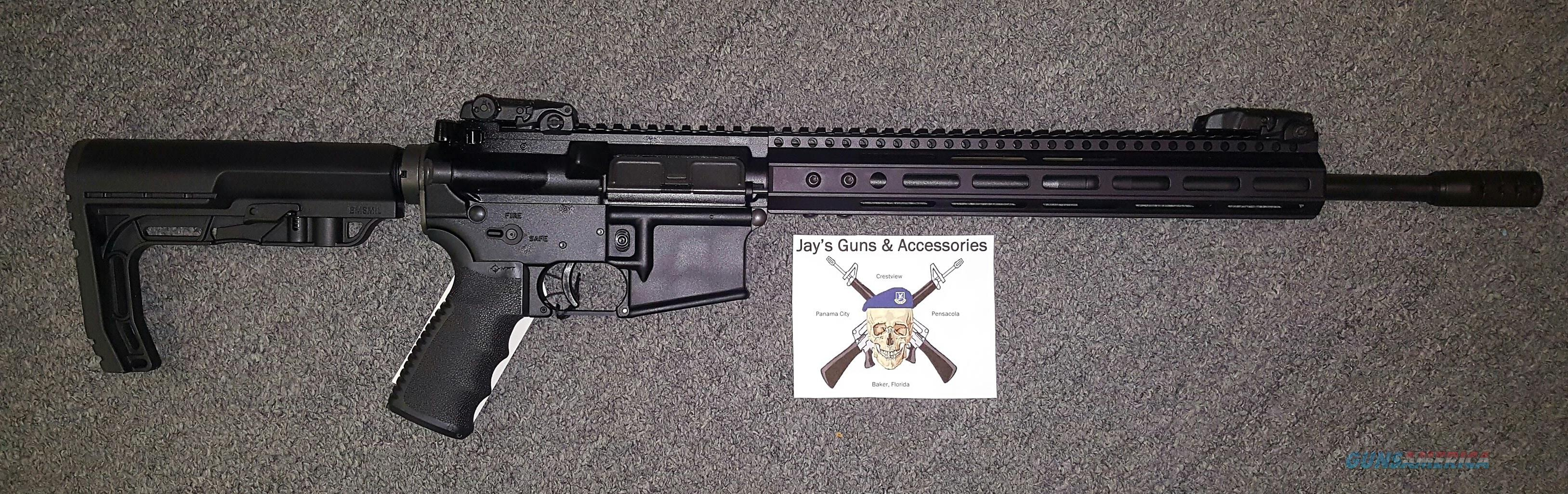 Franklin Armory HSC-15  Guns > Rifles > AR-15 Rifles - Small Manufacturers > Complete Rifle