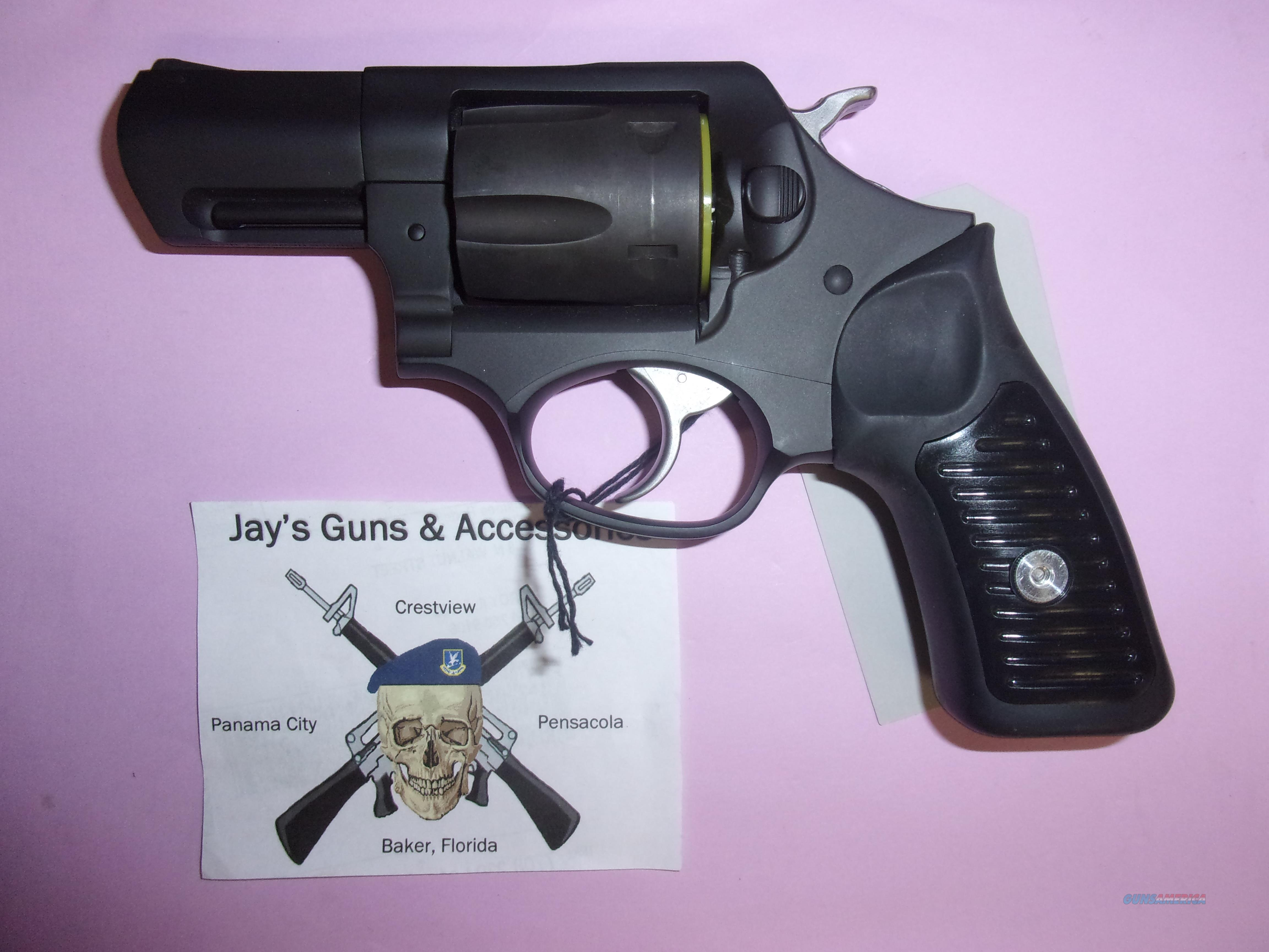 Ruger SP101 (05779)  Guns > Pistols > Ruger Double Action Revolver > SP101 Type