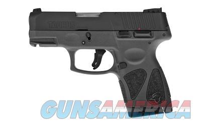 Taurus G2S (1-G2S931G)  Guns > Pistols > Taurus Pistols > Semi Auto Pistols > Polymer Frame