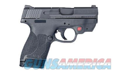 Smith & Wesson M&P9 Shield M2.0 (11671) w/Laser  Guns > Pistols > Smith & Wesson Pistols - Autos > Shield