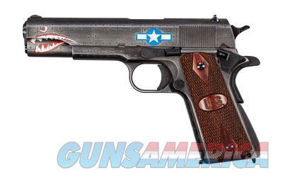 Auto Ordnance 1911 A1 Squadron Special Edition WW2 (1911BKOWC3)  Guns > Pistols > Auto Ordnance Pistols