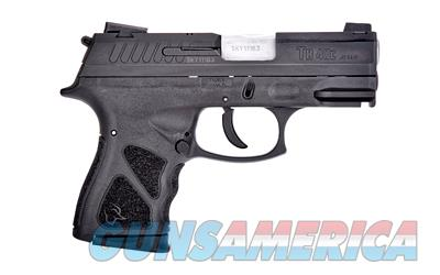 Taurus TH40C (1-TH40C031)  Guns > Pistols > Taurus Pistols > Semi Auto Pistols > Polymer Frame