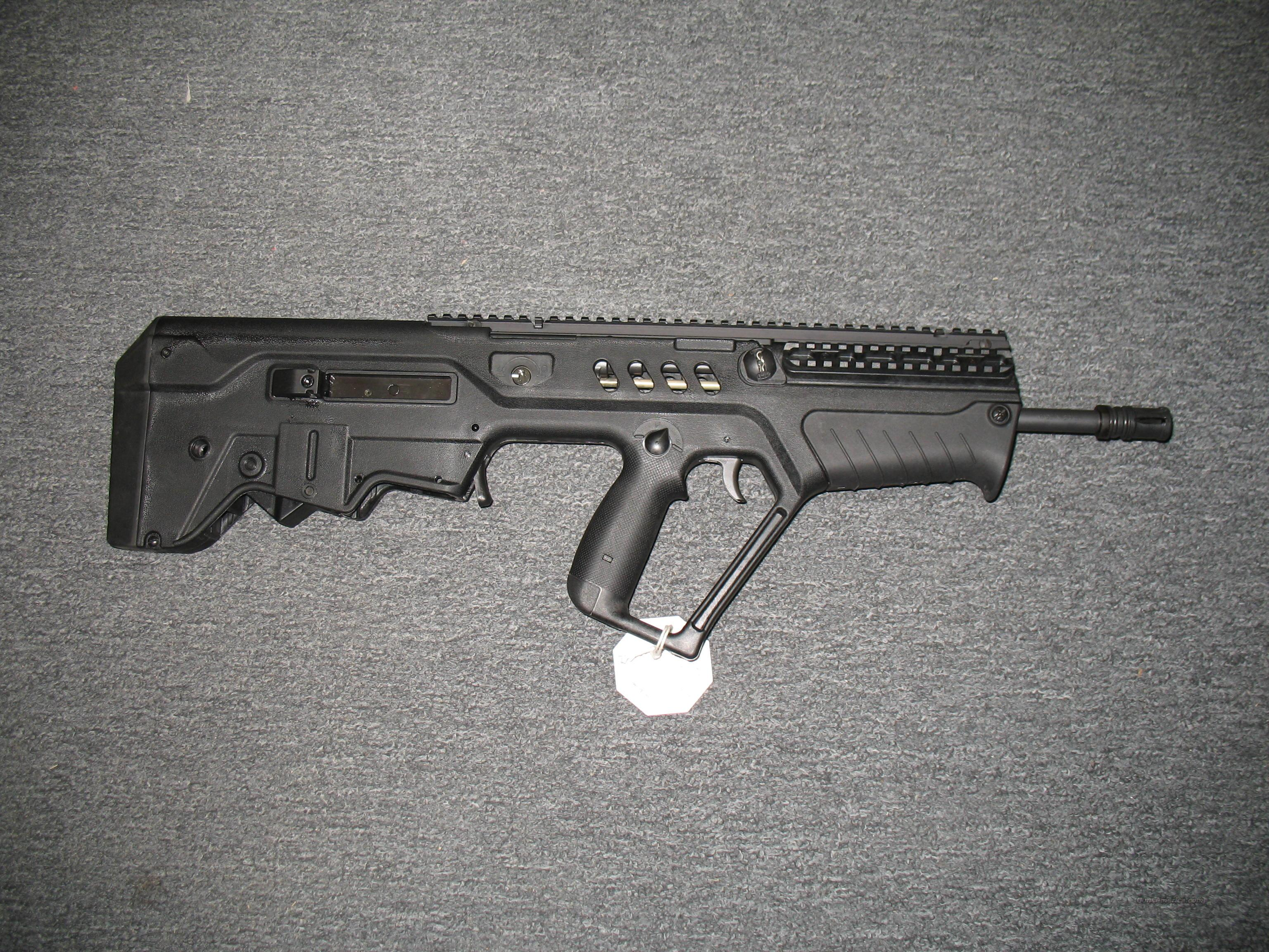 IWI Tavor SAR (.223)  Guns > Rifles > IJ Misc Rifles