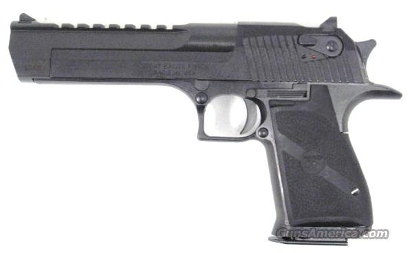 Magnum Reasearch Inc. Desert Eagle MK XIX  Guns > Pistols > Magnum Research Pistols