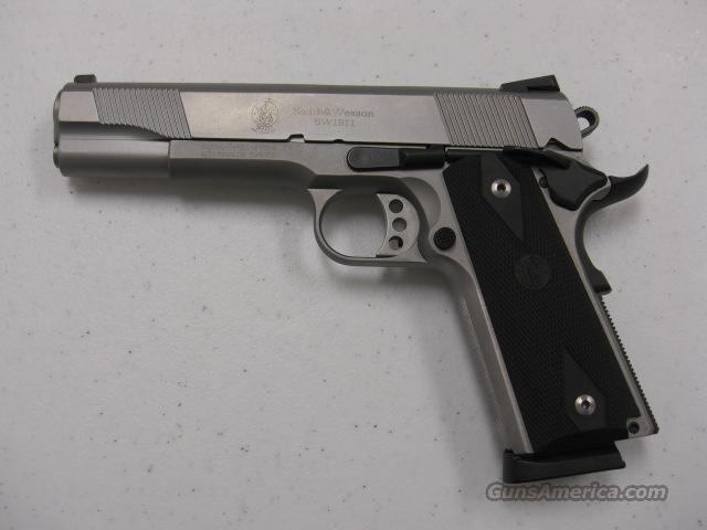 PM7-45  w/adjustable rear sights  Guns > Pistols > Dan Wesson Pistols/Revolvers > 1911 Style