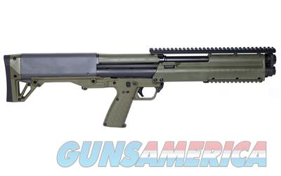 Kel-Tec KSG (KSGGRN)  Guns > Shotguns > Kel-Tec Shotguns > KSG