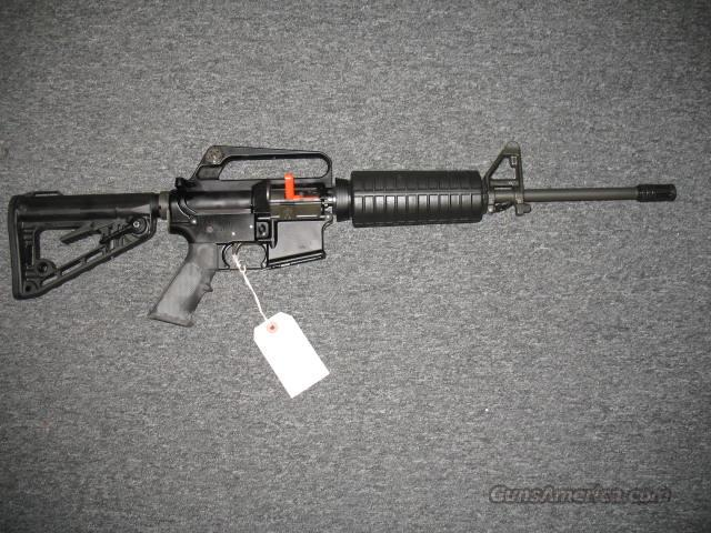 AR-15 9mm Carbine (AR6450)  Guns > Rifles > Colt Military/Tactical Rifles