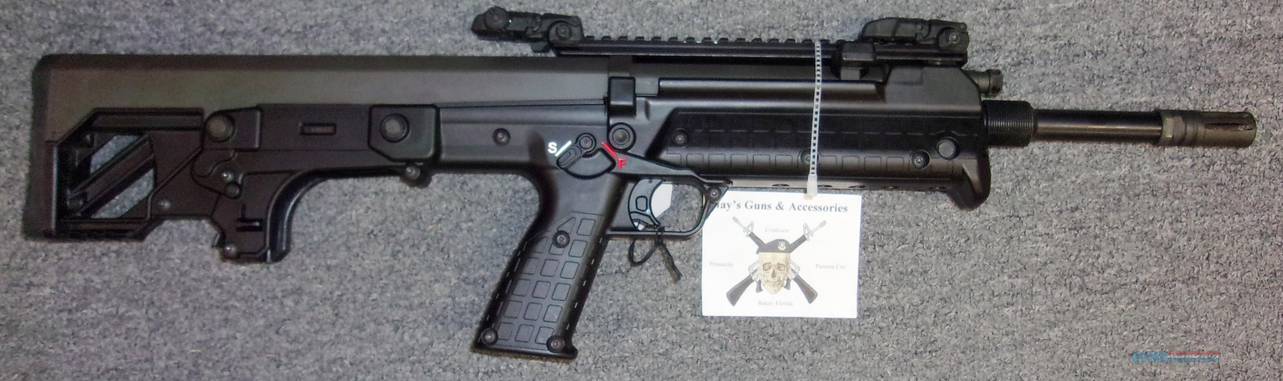 Kel-Tec RFB18  Guns > Rifles > Kel-Tec Rifles