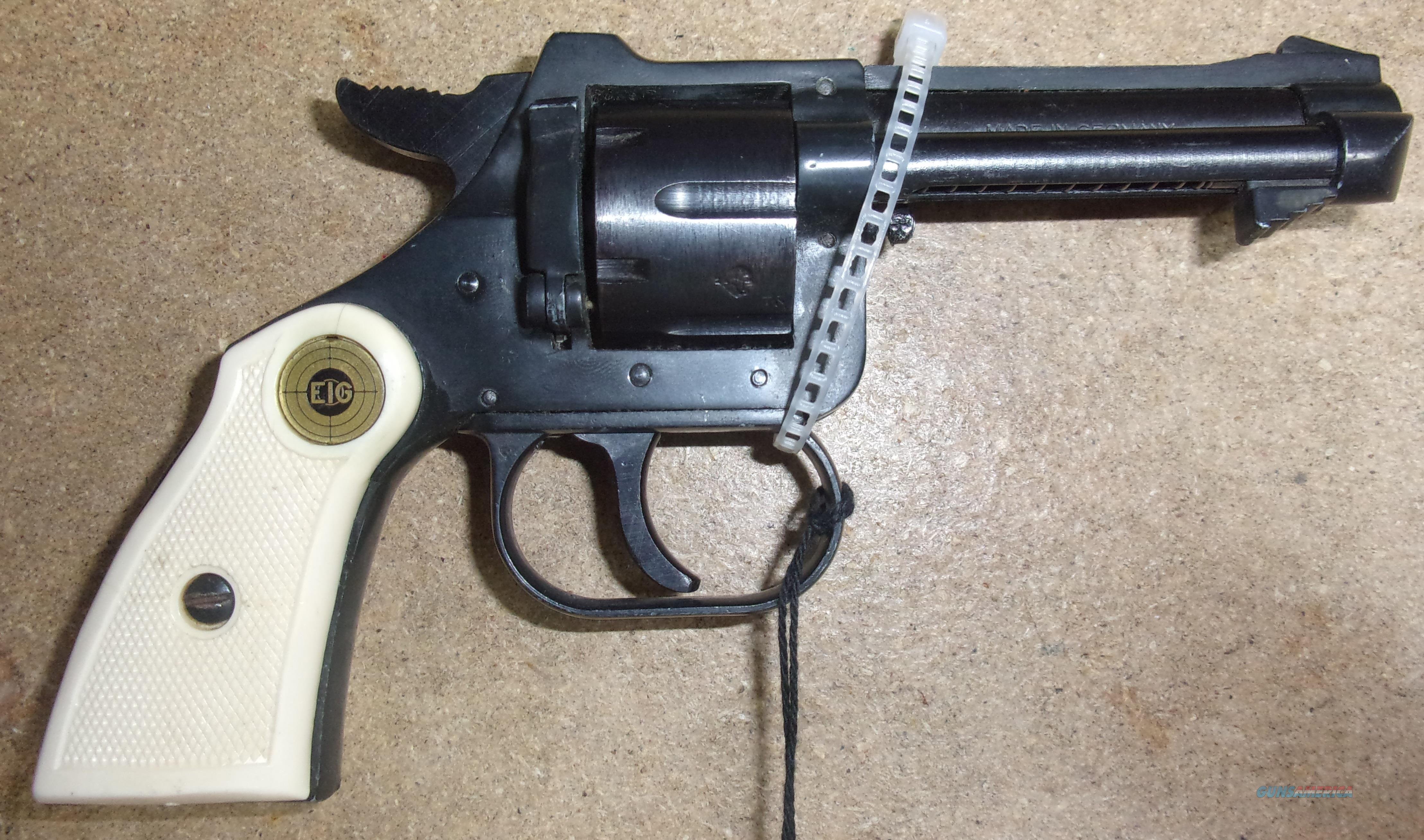 EIG E4  Guns > Pistols > E Misc Pistols