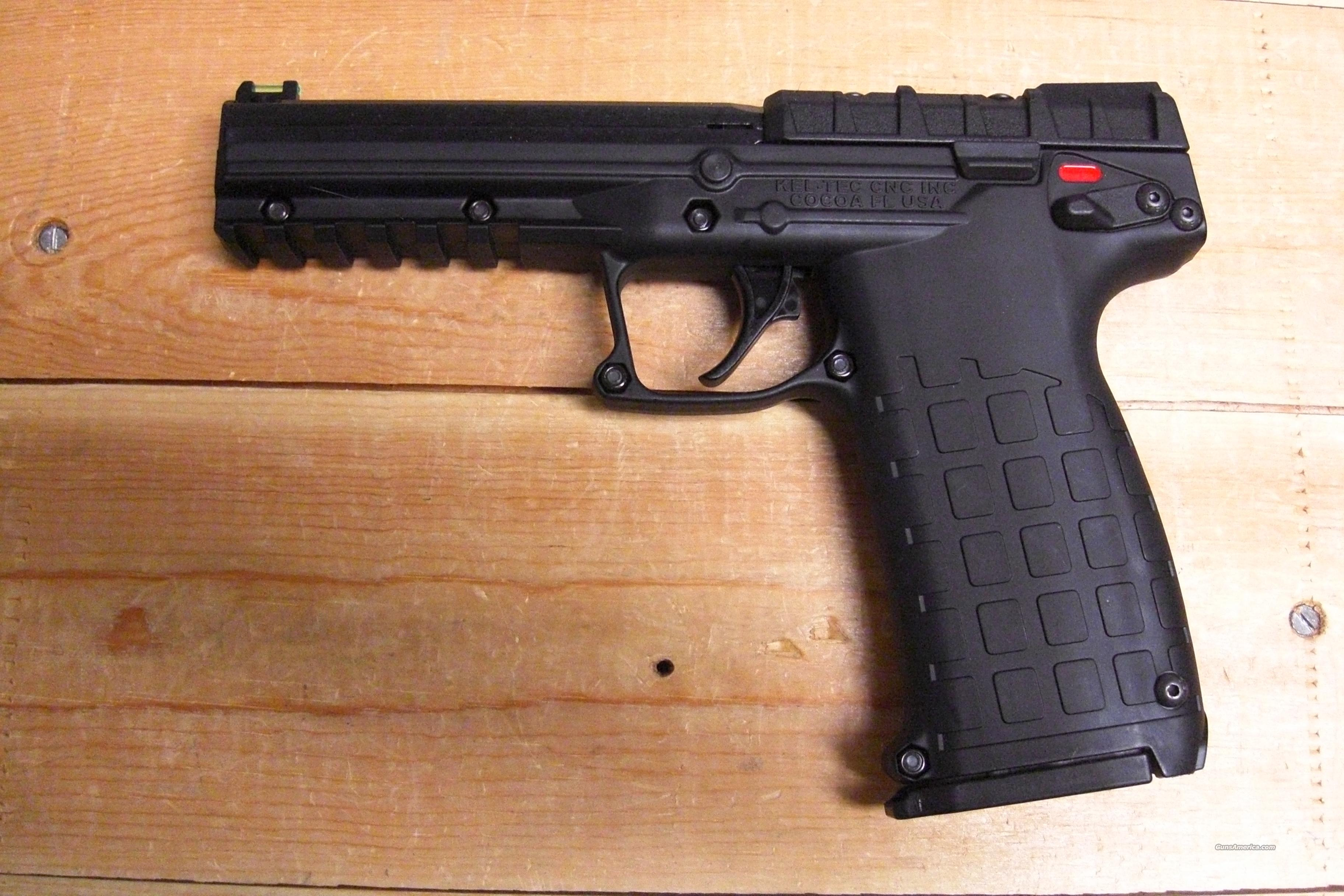 PMR-30  all black  Guns > Pistols > Kel-Tec Pistols > Pocket Pistol Type