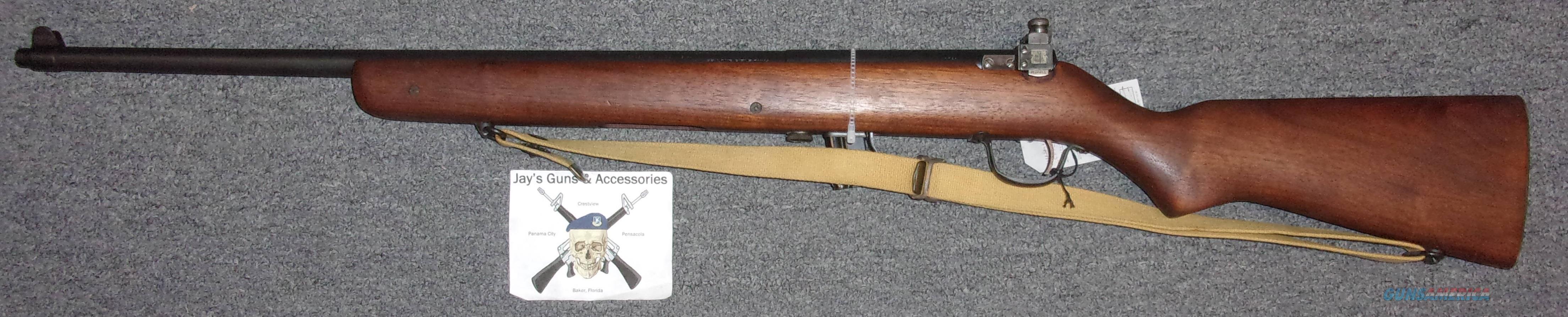 Harrington & Richardson Arms Co. 65 H&R Reising  Guns > Rifles > Harrington & Richardson Rifles