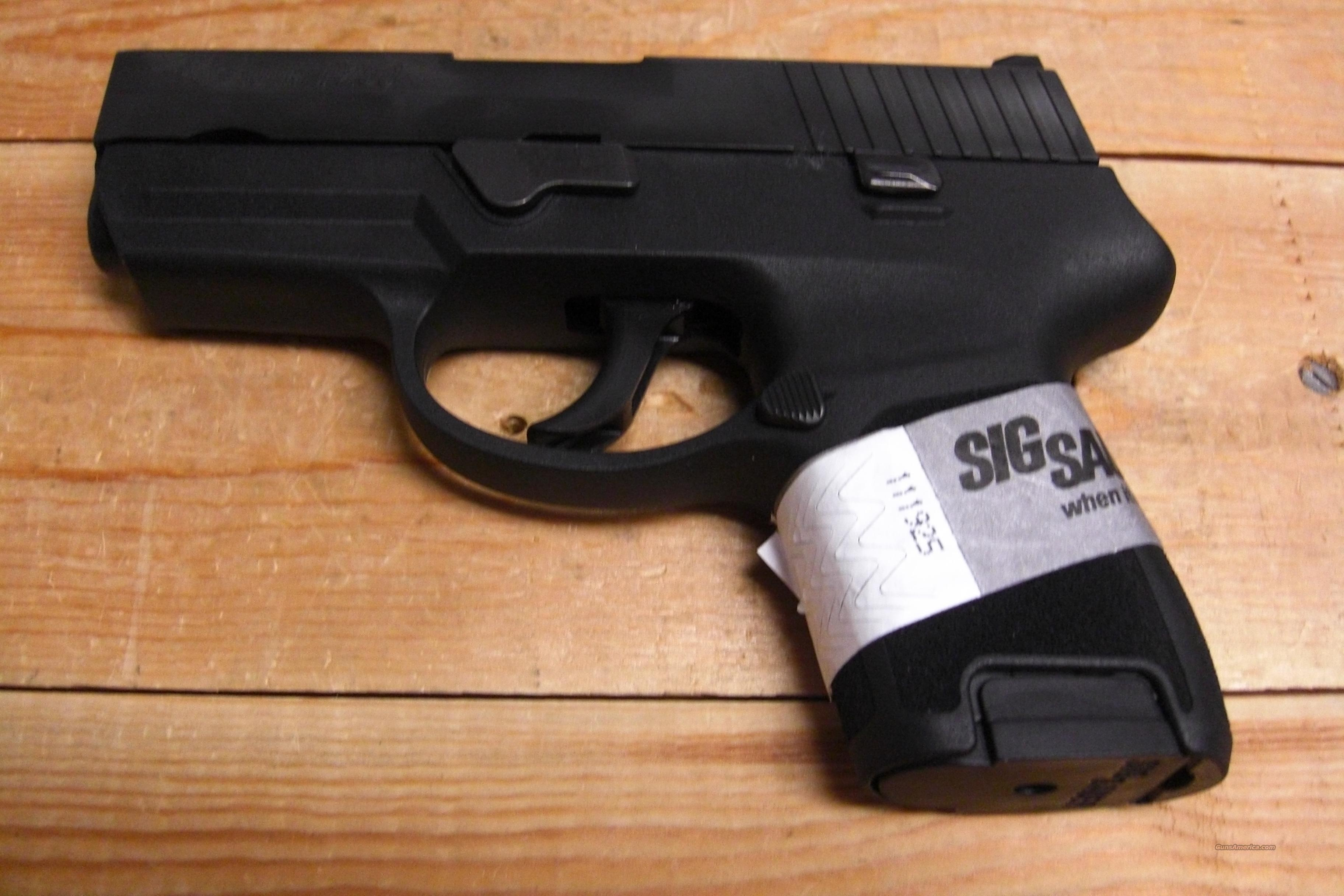 P250 Sub-Compact .45acp  Guns > Pistols > Sig - Sauer/Sigarms Pistols > P250