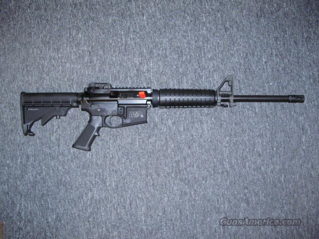M & P 15 Sport (flat top)  Guns > Rifles > Smith & Wesson Rifles > M&P