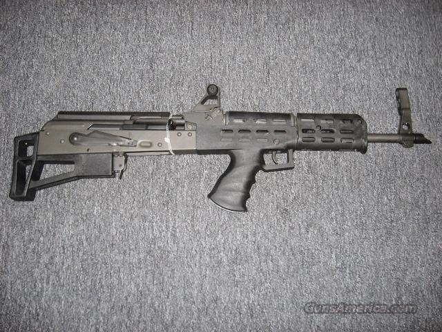 GP1975 Sporter Bullpup  Guns > Rifles > Century Arms International (CAI) - Rifles > Rifles