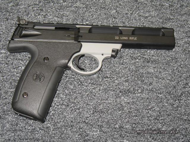 22A-1  Guns > Pistols > Smith & Wesson Pistols - Autos > .22 Autos