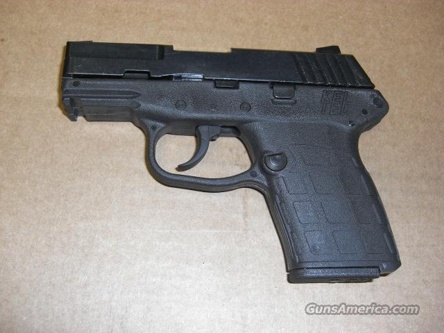 PF9 (black and Parkerized)  Guns > Pistols > Kel-Tec Pistols > Pocket Pistol Type