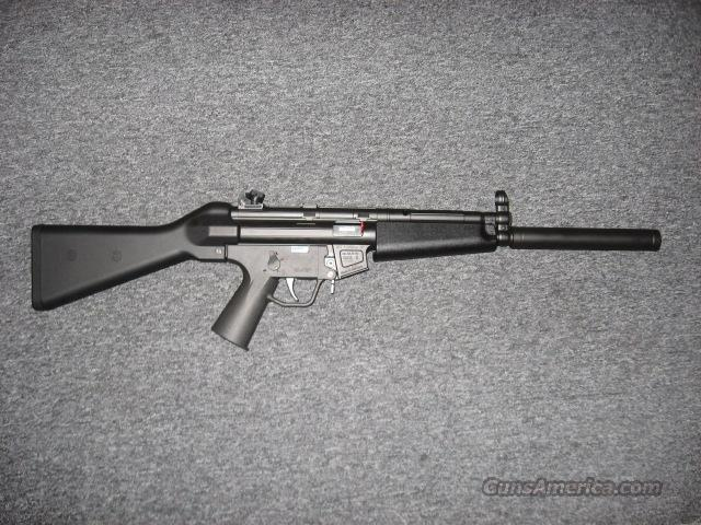 ATI GSG-5  Guns > Rifles > Heckler & Koch Rifles > Tactical
