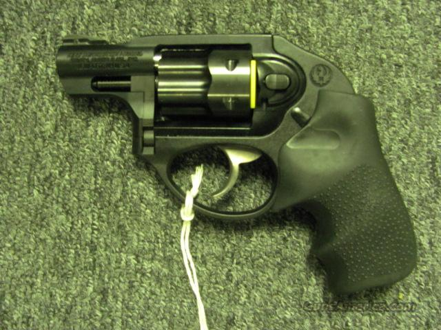 LCR (.22 magnum)  Guns > Pistols > Ruger Double Action Revolver > LCR