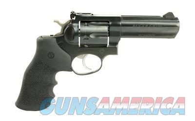 Ruger GP-100 (01702)  Guns > Pistols > Ruger Double Action Revolver > SP101 Type