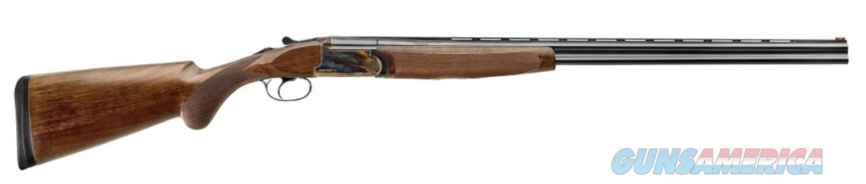 Franchi Instinct L (40812)  Guns > Shotguns > Franchi Shotguns > Over/Under > Hunting