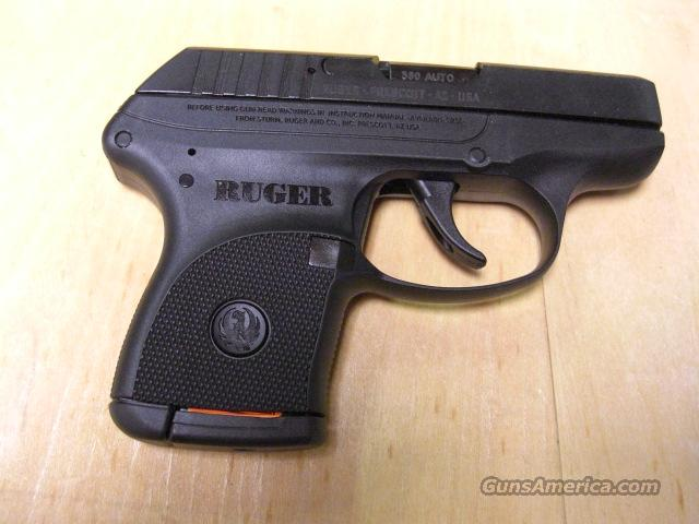 LCP  Guns > Pistols > Ruger Semi-Auto Pistols > LCP
