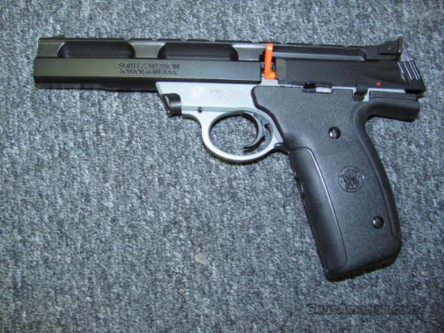"22A (5.5"" barrel)  Guns > Pistols > Smith & Wesson Pistols - Autos > .22 Autos"