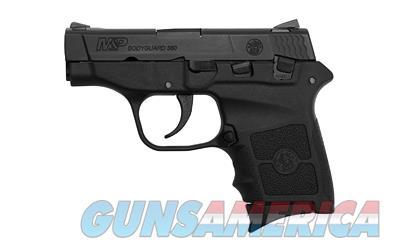 Smith & Wesson M&P Bodyguard 380 (109381)  Guns > Pistols > Smith & Wesson Pistols - Autos > Polymer Frame