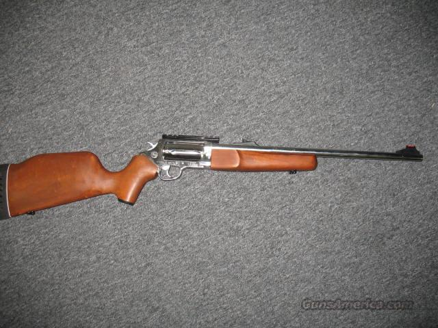 Stainless Circuit Judge  Guns > Shotguns > Rossi Shotguns
