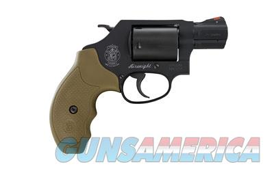 Smith & Wesson 360 (11749)  Guns > Pistols > Smith & Wesson Revolvers > Small Frame ( J )