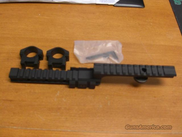 AR-15 carry handle rail system  Non-Guns > Scopes/Mounts/Rings & Optics > Mounts > Tactical Rail Components