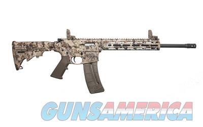 Smith & Wesson M&P15-22 Sport (10211)  Guns > Rifles > Smith & Wesson Rifles > M&P