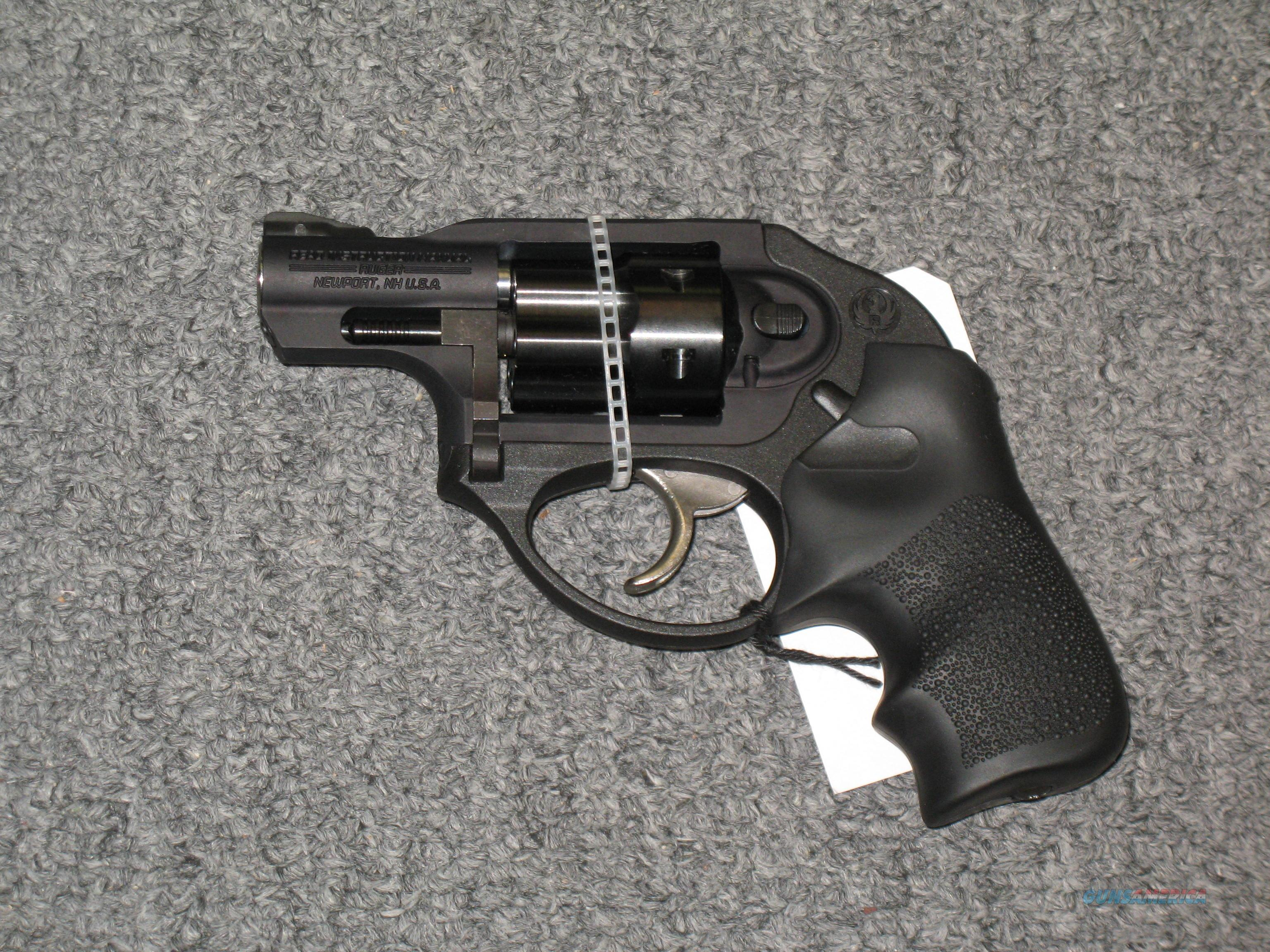 Ruger LCR (05414)  Guns > Pistols > Ruger Double Action Revolver > LCR