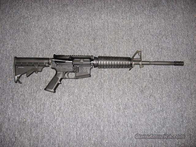 M&P15 R  Guns > Rifles > Smith & Wesson Rifles