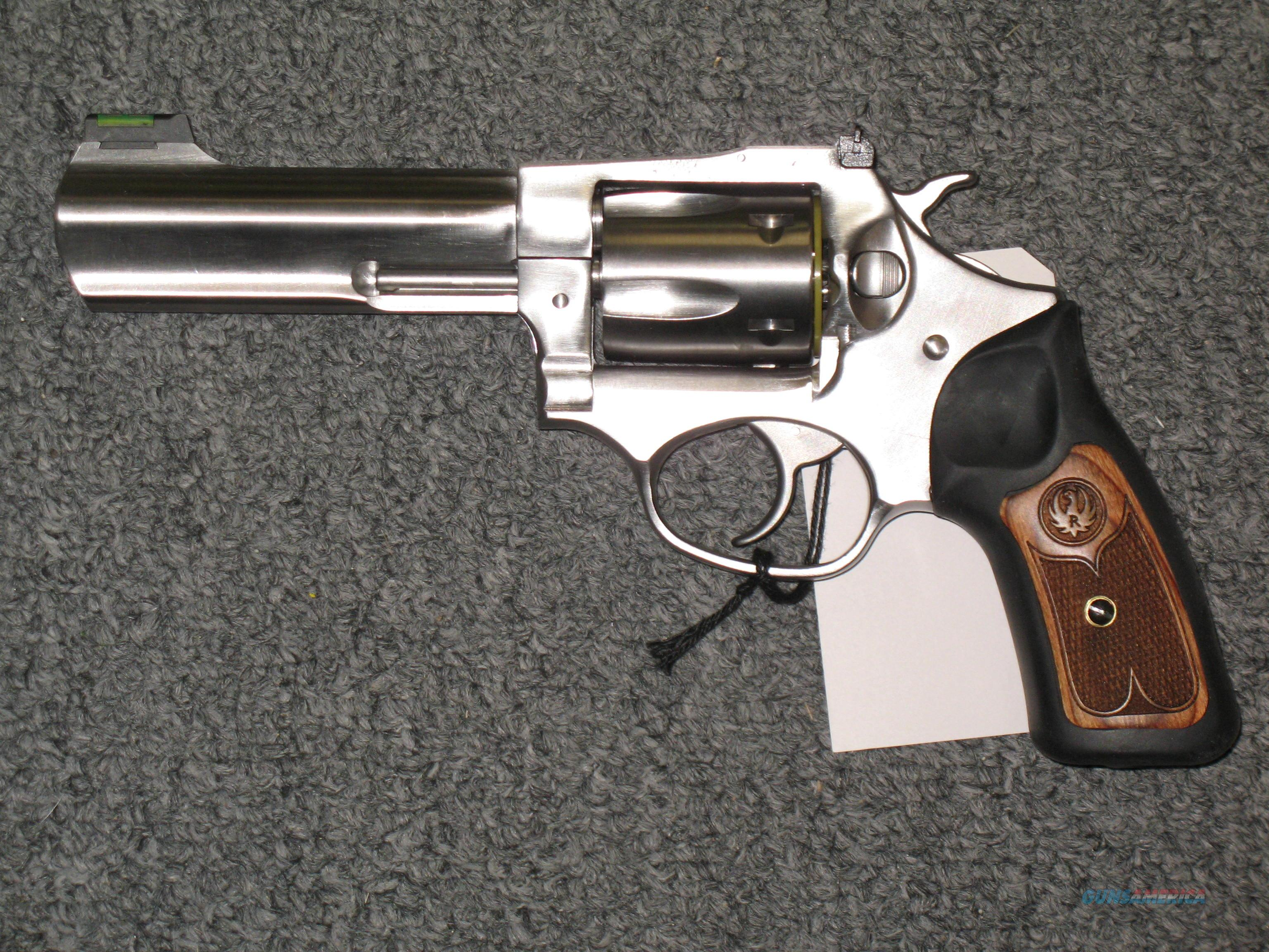 "SP101 w/4.2"" bbl. .357magnum  Guns > Pistols > Ruger Double Action Revolver > SP101 Type"