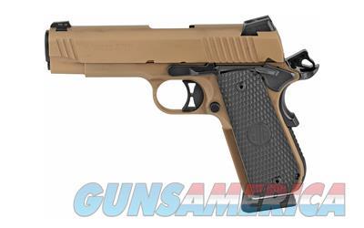 Sig Sauer 1911 Emperor Scorpion (1911FTCA-45-ESCPN)  Guns > Pistols > Sig - Sauer/Sigarms Pistols > 1911