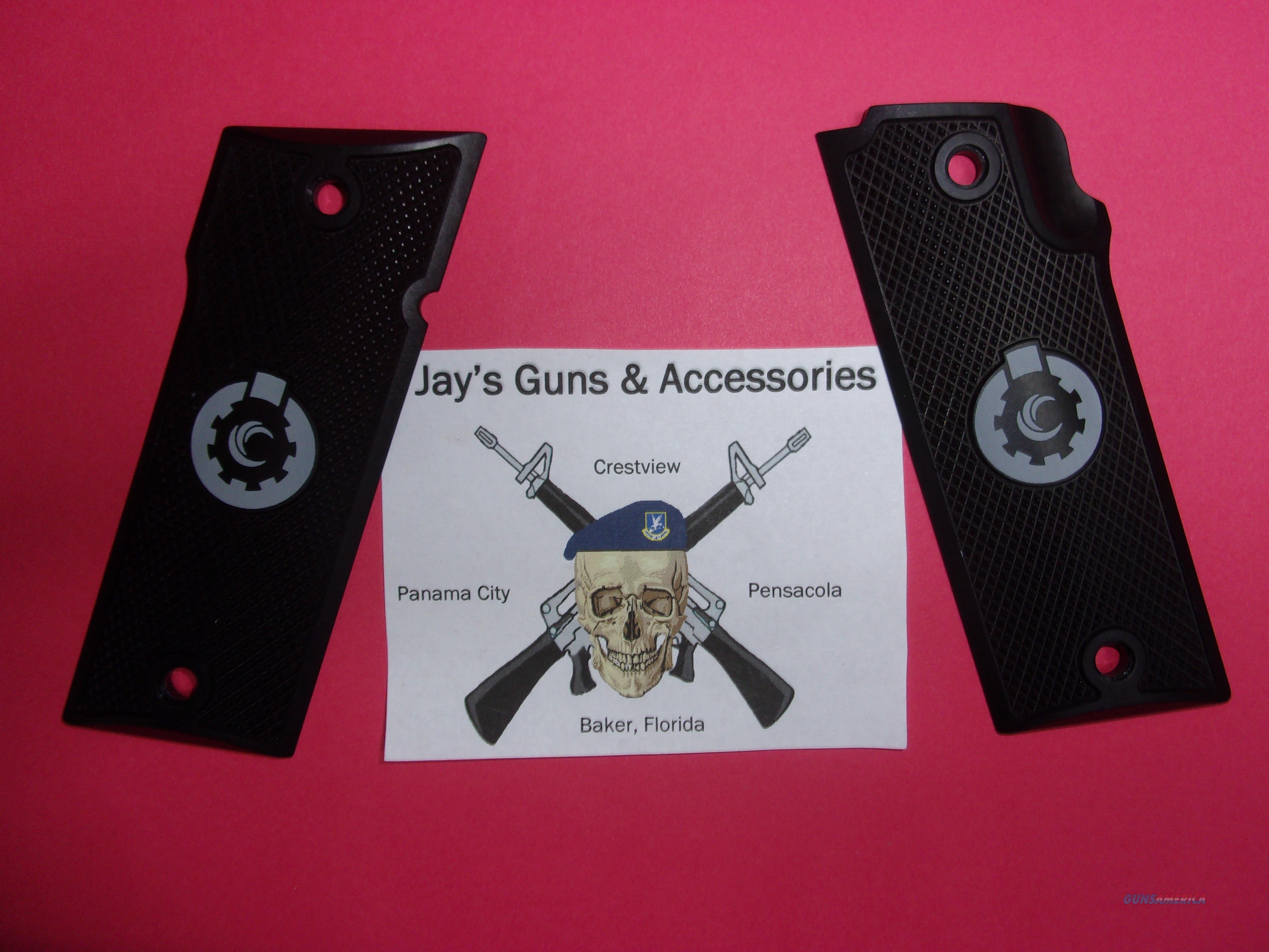 Coonan Pistol Grips  Non-Guns > Gunstocks, Grips & Wood