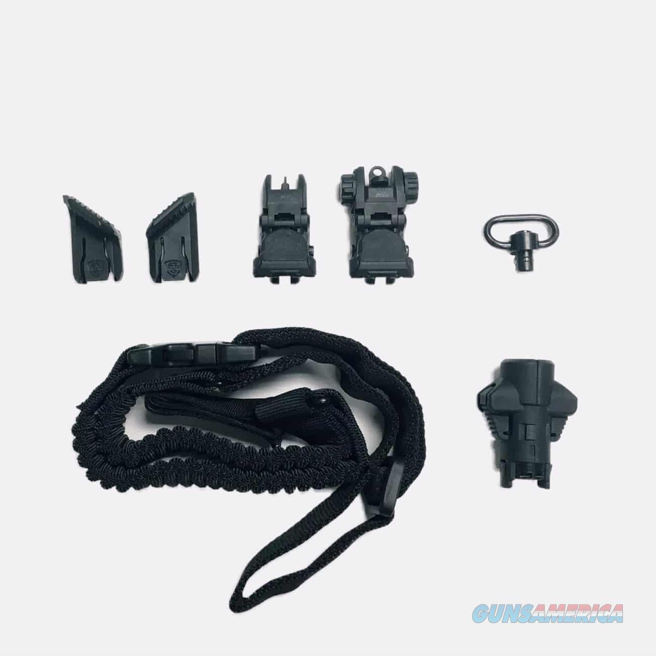 CAA Advanced Upgrade Kit for MCK (MCKADK)  Non-Guns > Gun Parts > Rifle/Accuracy/Sniper